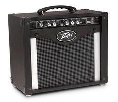PEAVEY Gitarrencombo TransTube Rage 258, 25 Watt,