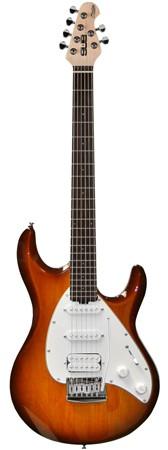 STERLING SUB Silo3 E-Gitarre, Tobacco Sunburst