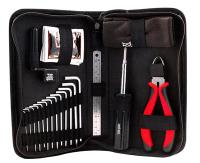 ERNIE BALL Zubehörset - Tool Kit - Gitarren Werkzeug EB4114