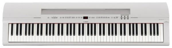 YAMAHA P255WH Stagepiano / Digitalpiano Weiß