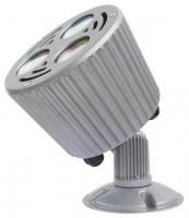 EUROLITE RGB-300 MR-16 GU-10 Mini-Spot