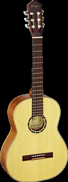 ORTEGA Family Series 4/4 Konzertgitarre Natur inkl. Tasche