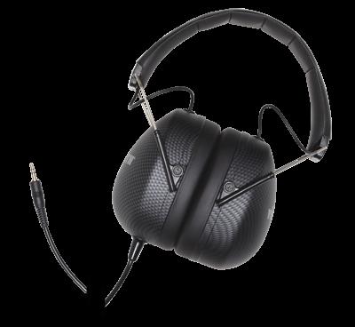 VIC FIRTH Gehörschutz, SIH2, Stereo Isolation Kopfhörer