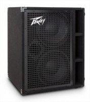 "PEAVEY Bassbox PVH 210 2 x 10"" + Tweeter, 600 Watt,"