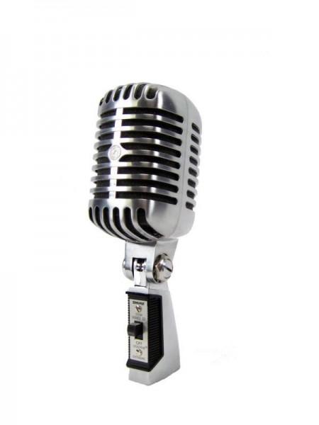 SHURE 55 SH Elvis Mikrofon
