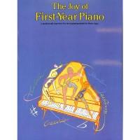 NOTEN The Joy of First Year Piano MSYK 21053