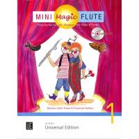 NOTEN Mini Magic Flute 1 Gisler Haase Barbara UE36701