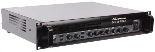 AMPEG SVT8PRO Pro Series Bass Topteil