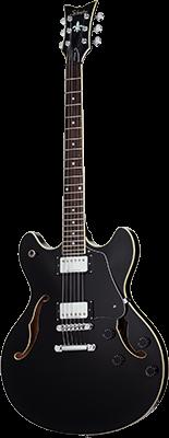 SCHECTER Corsair TOM E-Gitarre, Non-Trem