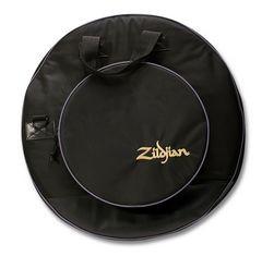 "ZILDJIAN 24"" Premium Cymbal Bag, schwarz"