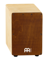 MEINL Mini Cajon Light Brown Birch