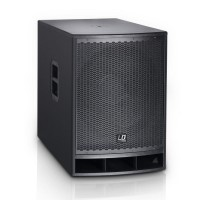 """LD SYSTEMS GT SUB 18 A - 18"""" PA Subwoofer aktiv LDGTSUB18A"""