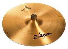 "ZILDJIAN A Zildjian Serie 18"" Thin Crash"