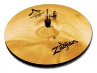 "ZILDJIAN A Custom Serie 13"" Mastersound Hats"