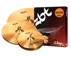 ZILDJIAN ZBT Serie Box Set bestehend aus: