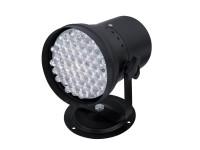 EUROLITE LED T-36 RGB 10mm Spot sw
