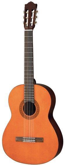 YAMAHA GC40II Klassikgitarre / Konzertgitarre