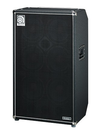 AMPEG SVT610HLF Bass Cabinet
