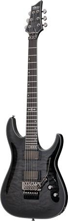 SCHECTER Hellr. Hybrid C-1 FR E-Gitarre