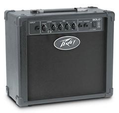 PEAVEY Gitarrencombo TransTube Solo, 12 Watt,