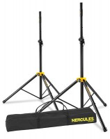 HERCULES Boxenstativ (Paar) Adapter für 35 & 38mm Flansch,
