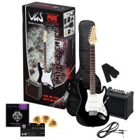 VGS E-Gitarrenset RC-100 PS502540