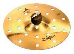 """ZILDJIAN A Custom Serie 10"""" EFX"""