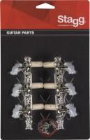 STAGG KG356 Mechanik für Klassikgitarre