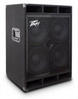 "PEAVEY Bassbox PVH 410 4 x 10"" + Tweeter, 1200 Watt,"