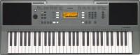 YAMAHA PSR E-353 Keyboard Set (inkl. Keyboardständer und Kopfhörer)