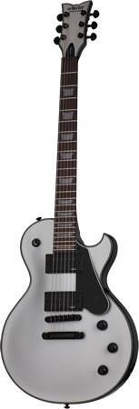 SCHECTER Solo-II Platinum E-Gitarre