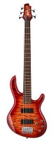 CORT Action V DLX Plus E-Bass, 5-String,