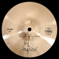 "Murat Diril Luminous 8"" Splash LU08SP"