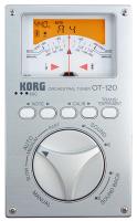KORG OT-120 Studio Pro Tuner