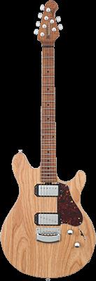 MUSIC MAN James Valentine E-Gitarre, Satin Natural,
