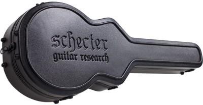 SCHECTER Case für Gitarre für Corsair Modelle