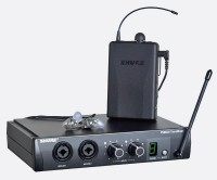 SHURE PSM200/112 In-Ear Monitoring System