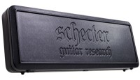 SCHECTER Case für Bass Stiletto Serie