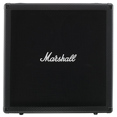 "MARSHALL MRMG412BCF Box 120 Watt, 4x12"" MG-Serie,"