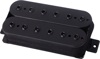 SCHECTER Pickup Brimstone 6 Neck, Universal Spacing