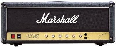 MARSHALL Vollröhren Topteil 2203, New Vintage, JCM800,