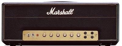 MARSHALL Vollröhren Topteil JTM45, New Vintage,