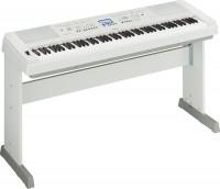YAMAHA DGX-660WH E-Piano weiß