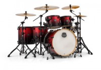 MAPEX Armory Shell Set Magma Red #NV