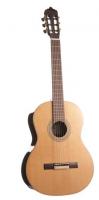 LAMANCHA Zafiro C 4/4 Klassikgitarre 211217