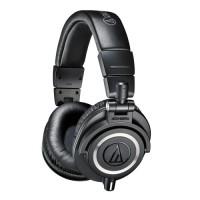 AUDIO TECHNICA ATH-M50X Professioneller Studio Kopfhörer