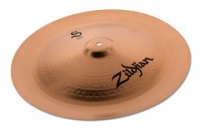 "ZILDJIAN China S Family 18"" brilliant ZIS18CH"