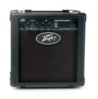 PEAVEY Gitarrencombo TransTube BackStage, 10 Watt,