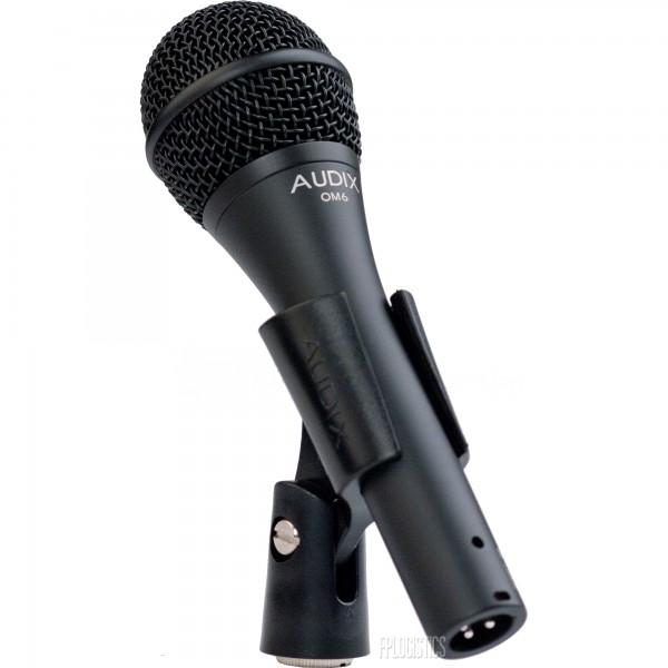 AUDIX OM6 Mikrofon