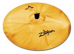 "ZILDJIAN A Custom Serie 22"" Ride"